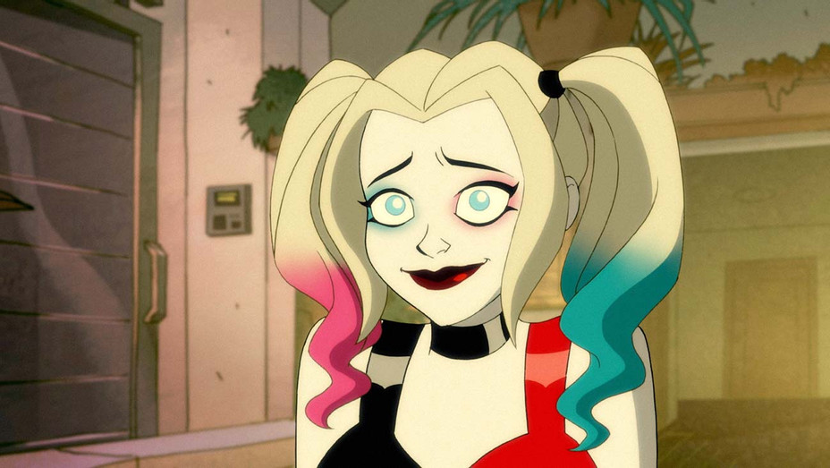 Harley Quinn Animated Series - Still 1 - Publicity-H 2019