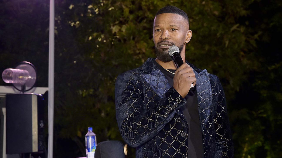 Jamie Foxx - A Sense of Home Gala - H - 2019