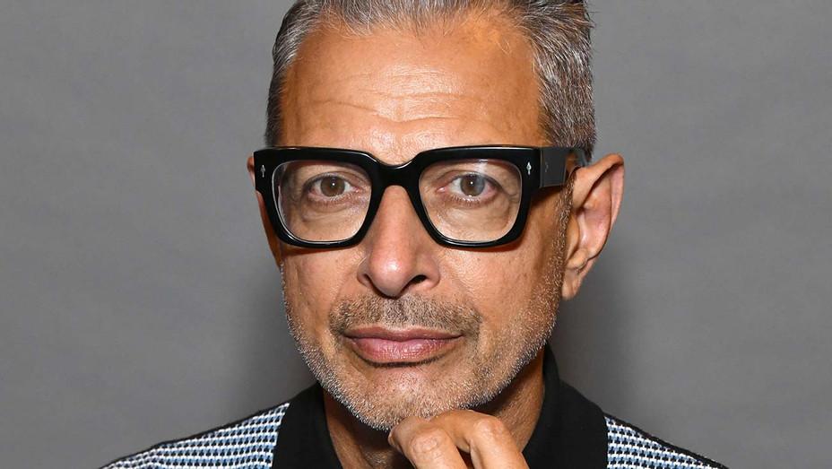 Jeff Goldblum - Getty - H 2019