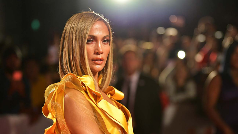 Jennifer Lopez - Getty -2- H 2019