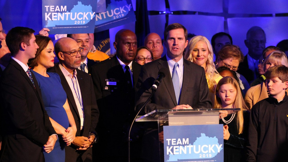 Andy Beshear Getty 2019 - H
