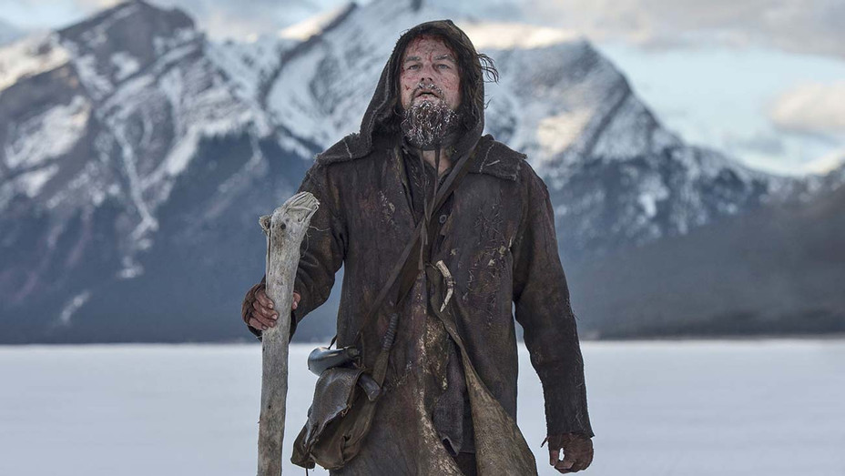 Leonardo DiCaprio, The Revenant - Photofest - H 2019