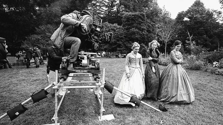 Making of 'Little Women': Greta Gerwig Gives Modern Take on 1868 Novel for Big Screen