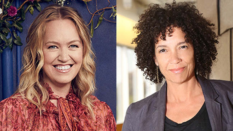LYNETTE HOWELL TAYLOR AND STEPHANIE ALLAIN - Publicity - H 2019