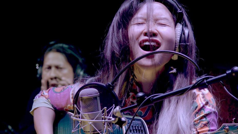'Mai Khoi & The Dissidents' Still - Publicity - H 2019