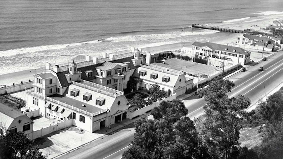 ONE TIME USE ONLY Marion Davies Estate — AP — H 2019