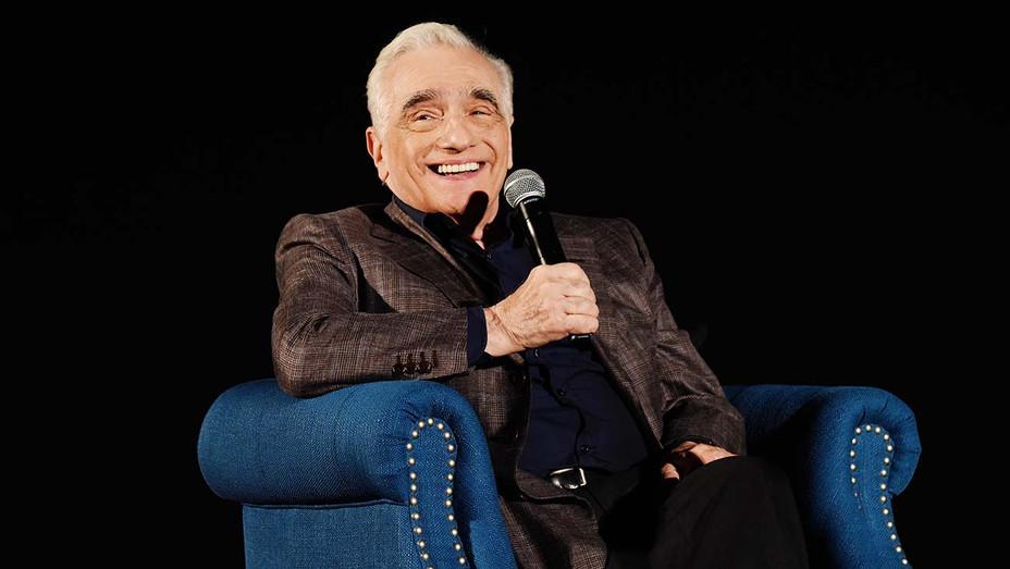Martin Scorsese - AFI Fest - H - 2019