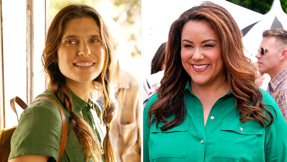 New- Bless This Mess and American Housewife - Publicity - Split - H 2019