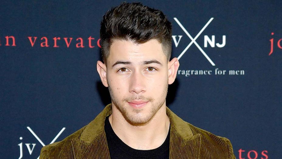 Nick Jonas - Getty - H 2019