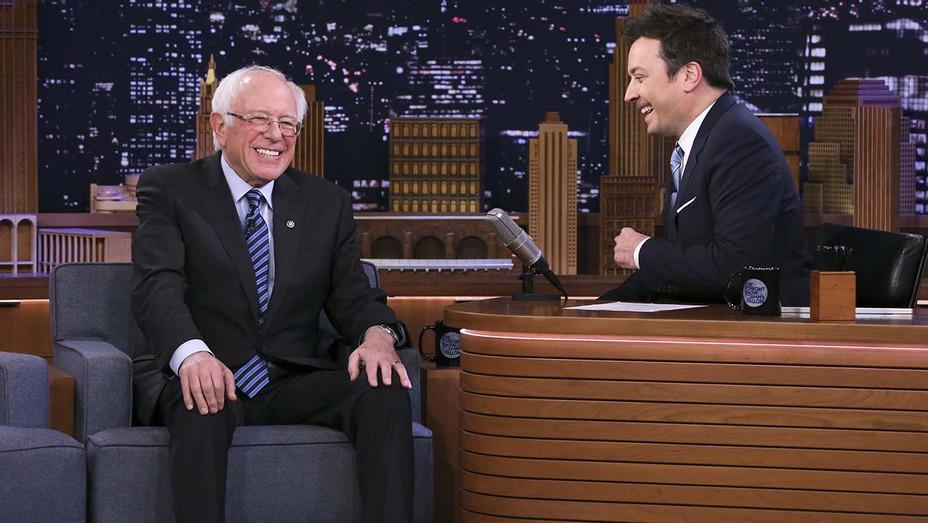 Tonight Show Bernie Sanders - Publicity - H 2019