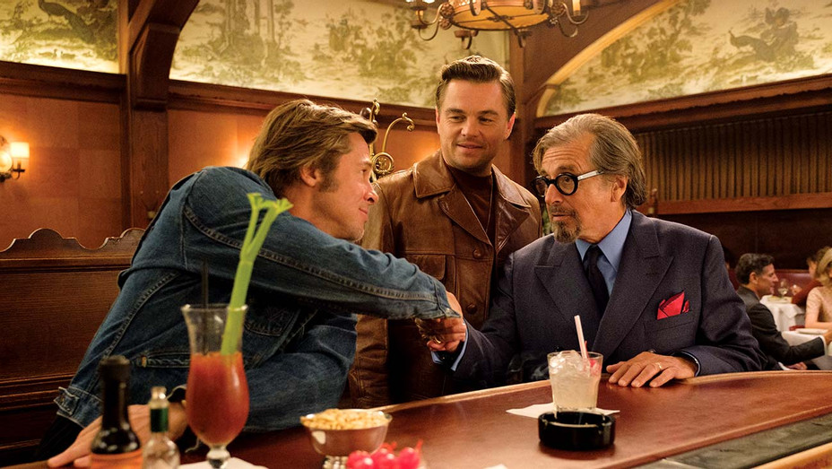 Once Upon a Time in Hollywood - Publicity Still - H 2019