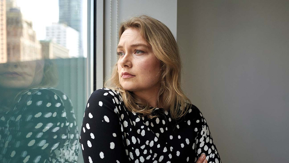 ONE TIME USE ONLY - Merritt Wever - AP Image - H 2019