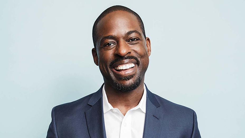 ONE TIME USE ONLY - Sterling K. Brown - Getty - H 2019