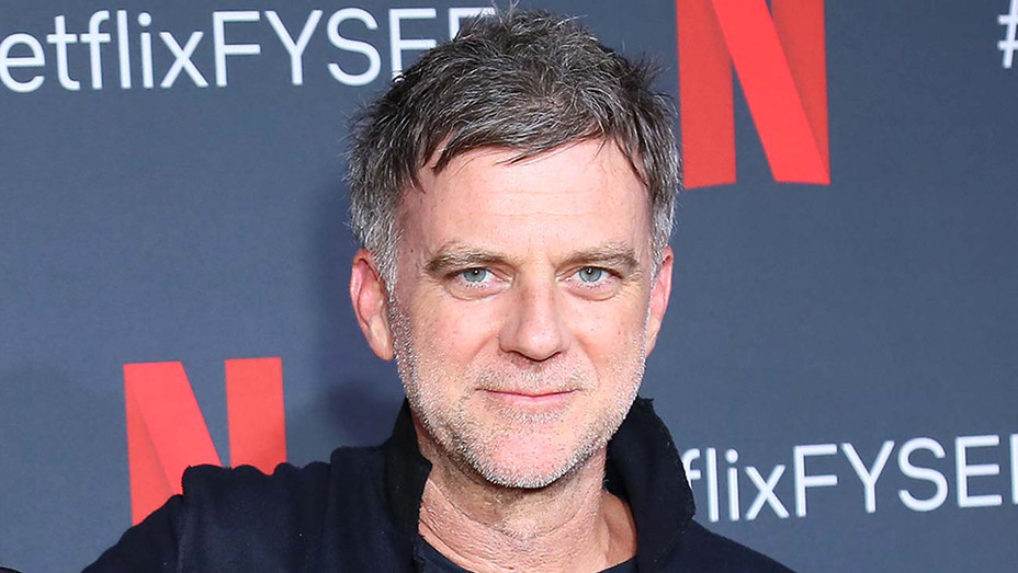 Paul Thomas Anderson - Getty - H 2019