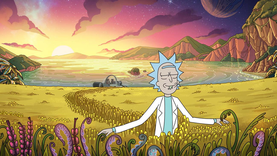 Rick and Morty S04 Still - Publicity - H 2019