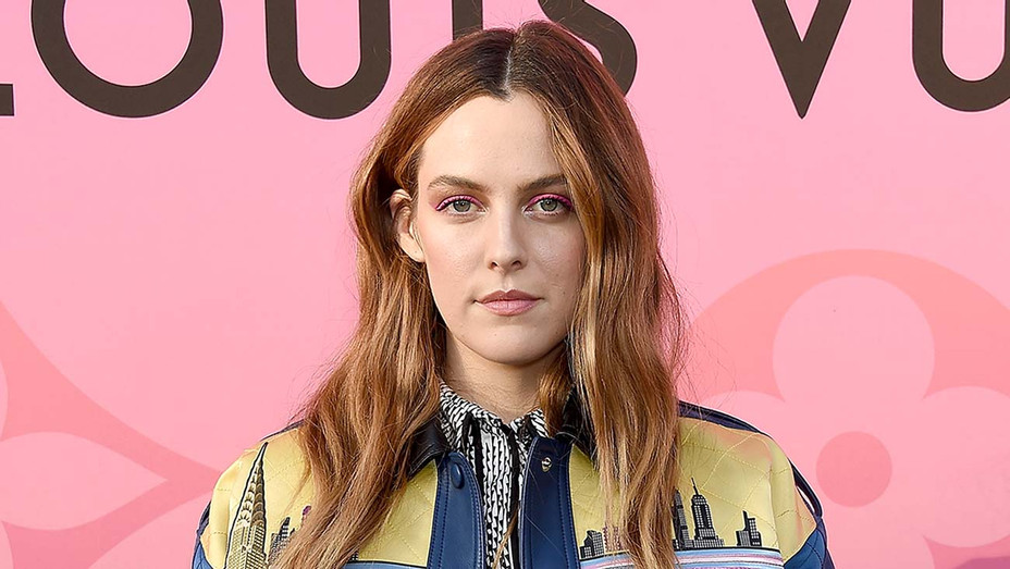 Riley Keough - Getty - H 2019