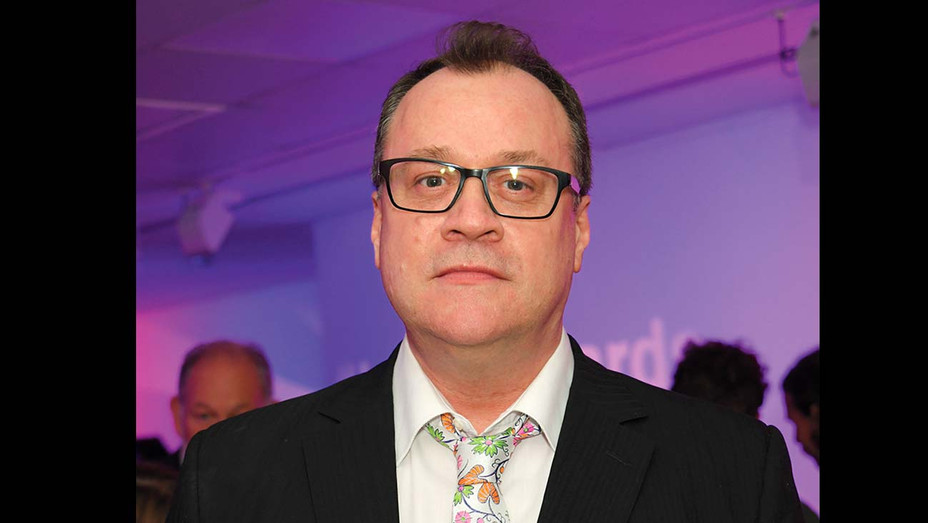 Russell T. Davies - Getty - H 2019