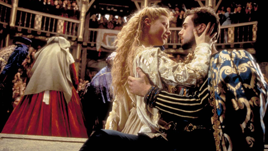 'Shakespeare in Love' — Photofest — H 2019