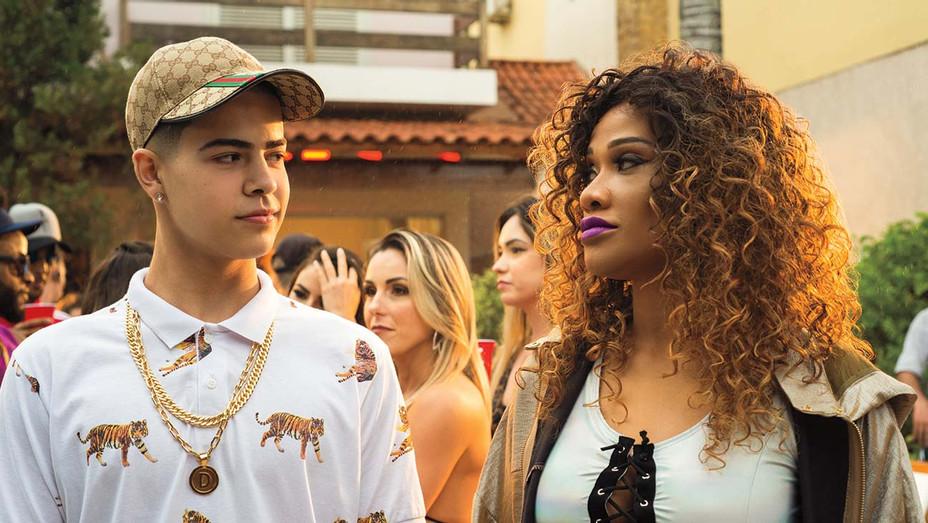 Netflix's 'Sintonia' — Publicity — H 2019