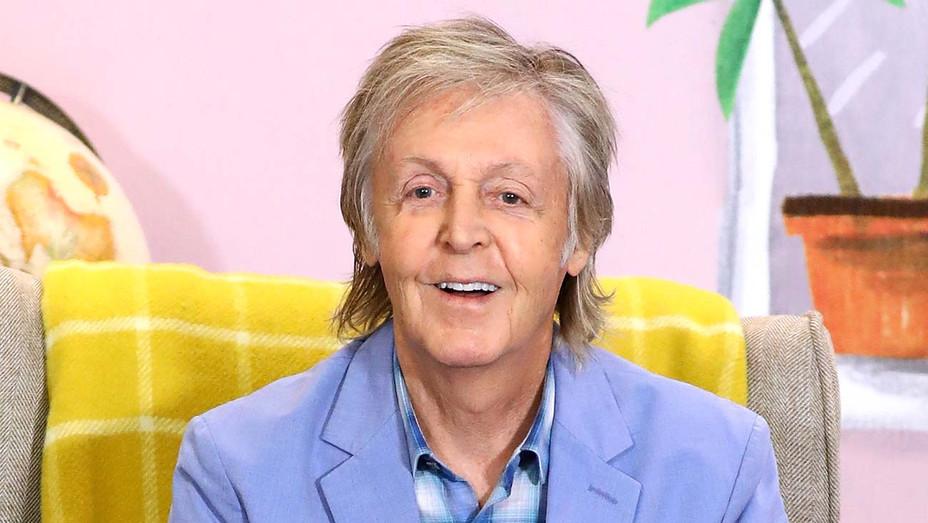 Sir Paul McCartney - Getty - H 2019