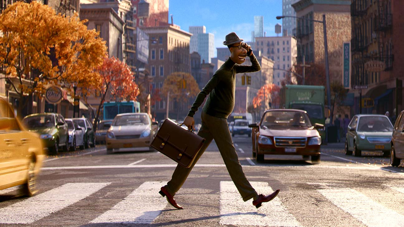 Soul Still 1 - Disney Pixar Publicity-H 2019