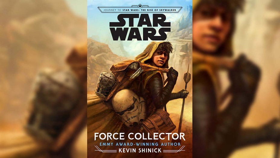 Star Wars Force Collector - Publicity - H 2019