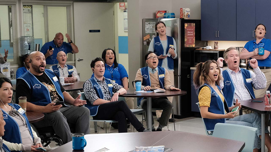 SUPERSTORE S05E03 Still - Publicity - H 2019