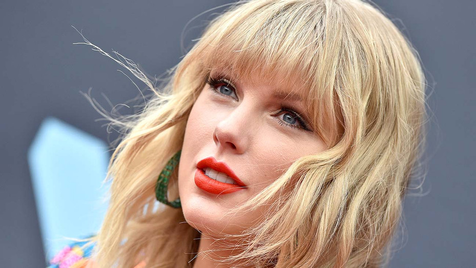 Taylor Swift - Getty - H 2019