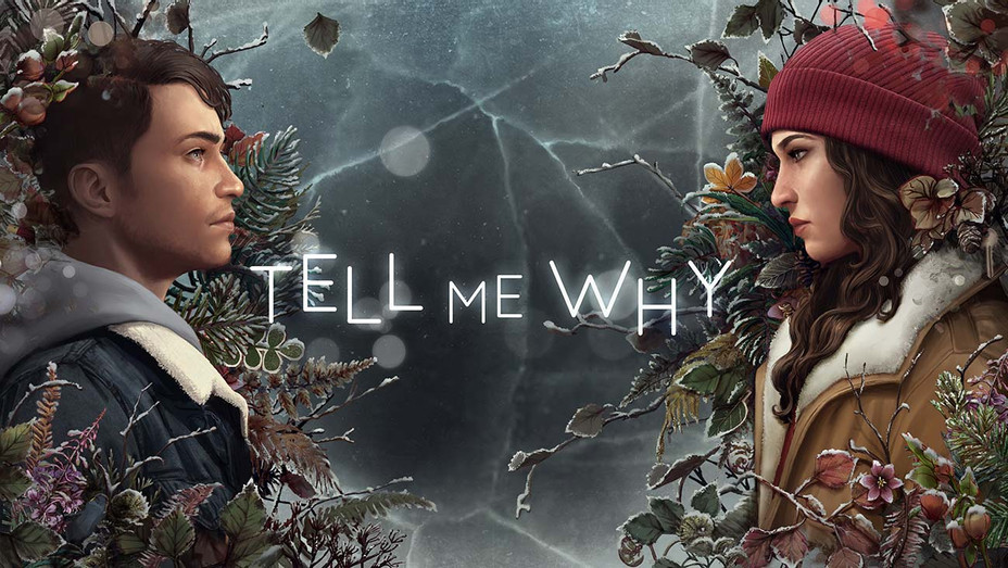 Tell Me Why - Publicity - H 2019