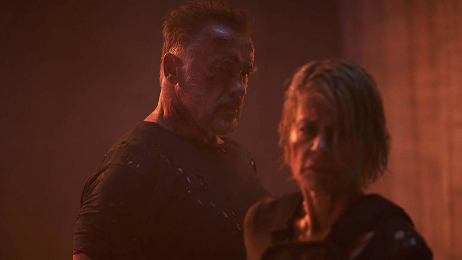 Terminator: Dark Fate Still 10 - Publicity - H 2019