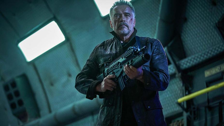 Terminator: Dark Fate Still 7 - Publicity - H 2019