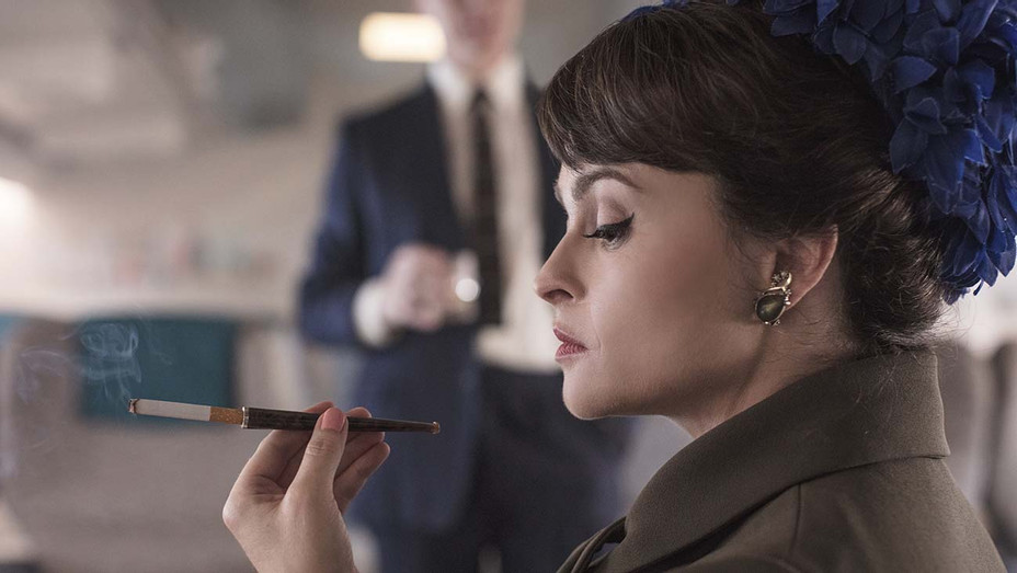 The Crown Still Helena Bonham Carter - Publicity - H 2019