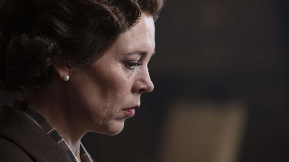 The Crown Still Olivia Colman_2 - Publicity - H 2019