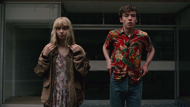 'The End of the F***ing World' Season 2: TV Review