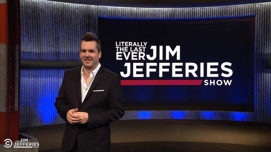 The Jim Jefferies Show Finale Still 1 - Publicity - H 2019