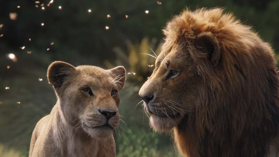 The Lion King Still_embed - Publicity - EMBED 2019