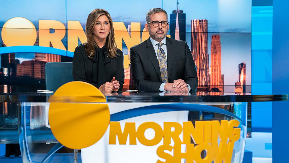 The Morning Show Still 1 - Publicity - H 2019