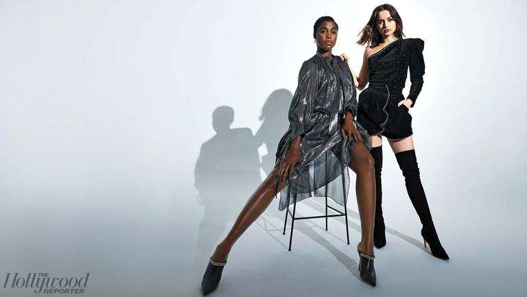 Bond Women: How Rising Stars Lashana Lynch and Ana de Armas Are Helping Modernize 007