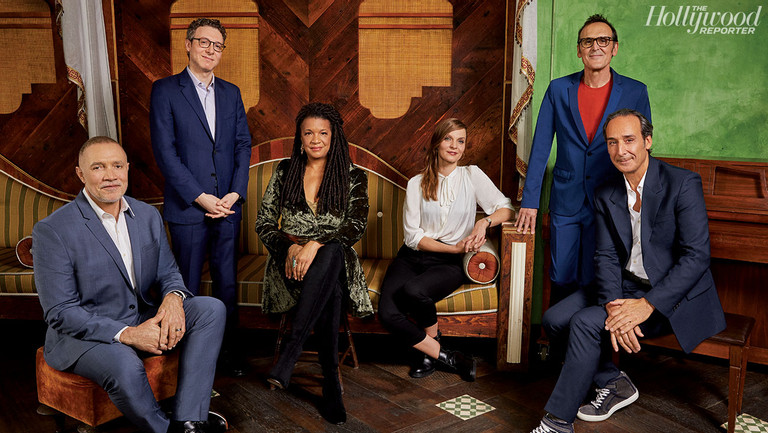 """""""You Have to Need the Music"""": Nicholas Britell, Kathryn Bostic and the Composer Roundtable"""