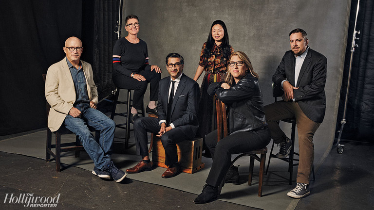 Finding the Truth in a Time of Media Mistrust: The Documentary Roundtable