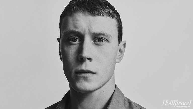 George MacKay's Appearing and Disappearing Act: '1917' Star Strives for Anonymity