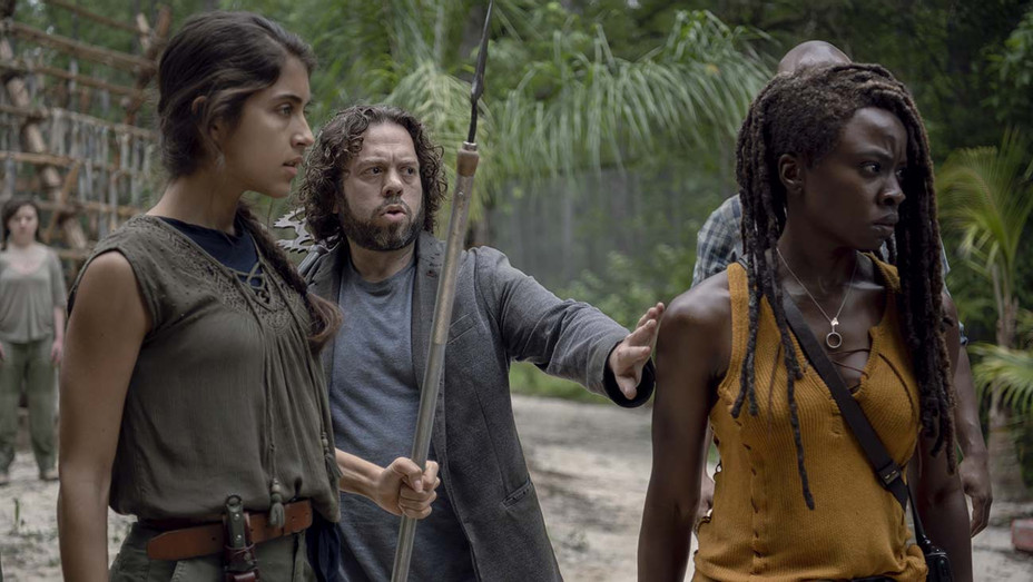 Walking Dead- season 10, episode 8 - Publicity Still 3- H 2019