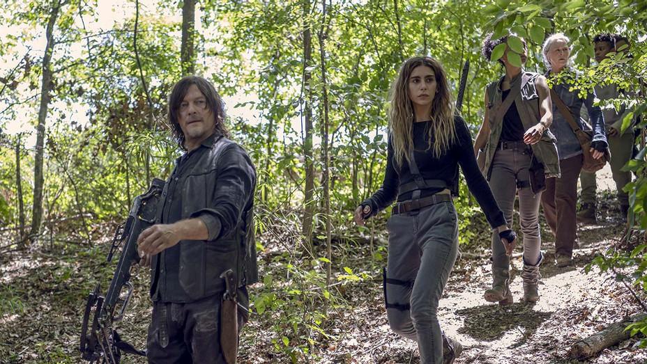Walking Dead- season 10, episode 8 - Publicity Still 5- H 2019
