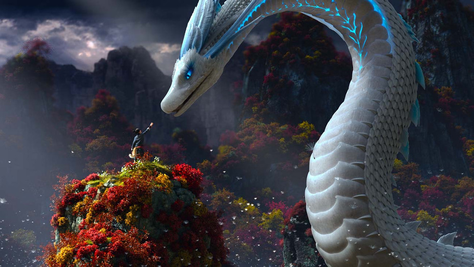 White Snake Animated Still 1 - Publicity - H 2019