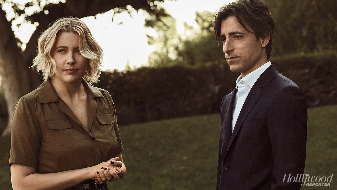 Noah Baumbach and Greta Gerwig: Two Directors in Love Compete for the Same Oscar