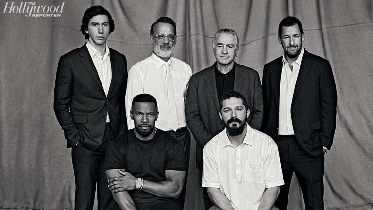 """Anger Is Very Easy — The Other Stuff Feels Difficult"": Tom Hanks, Shia LaBeouf and the Actor Roundtable"