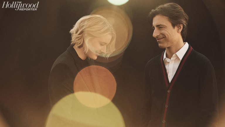 The First Couple of Film: Greta Gerwig and Noah Baumbach Open Up on Their Personal and Professional Partnership