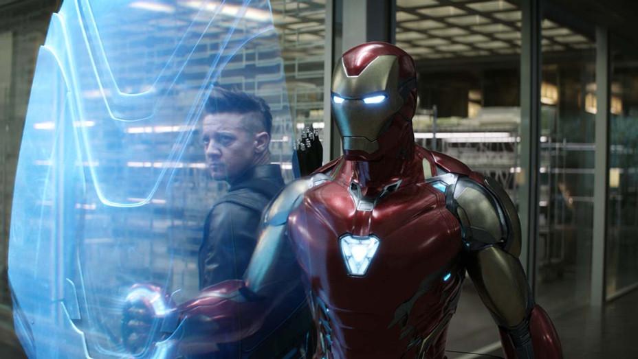 Avengers - Endgame - Publicity Still - H 2019