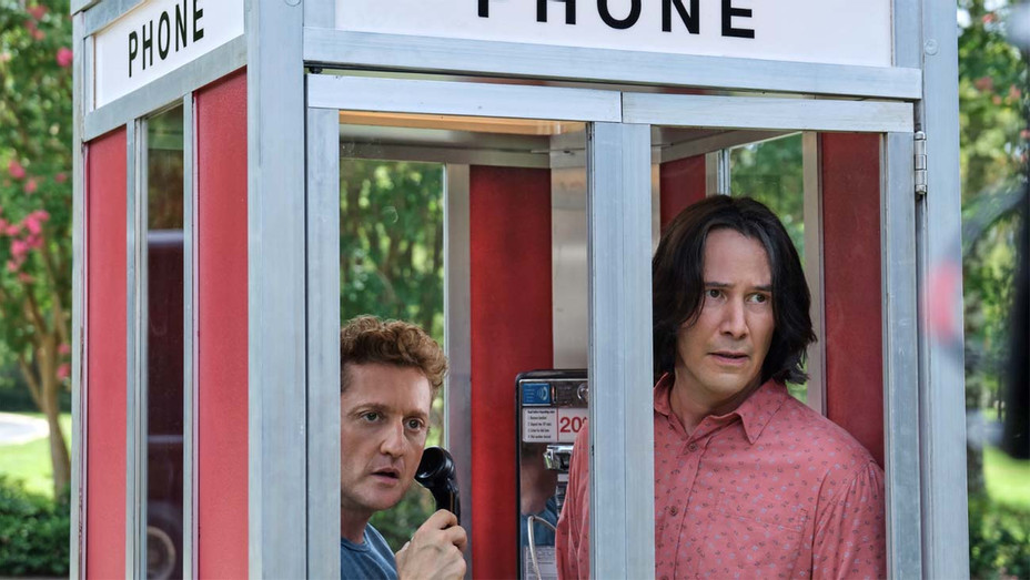 Bill and Ted Face the Music Still 1 - Orion Pictures Publicity -H 2019