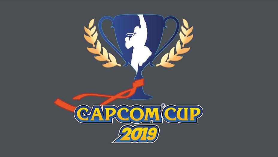 Capcom Cup 2019 - Publicity - H 2019